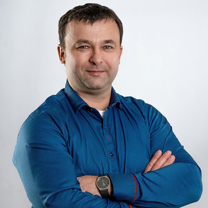 Radek Cinegr