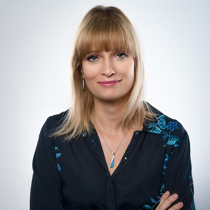 Gabriela Cinegrová